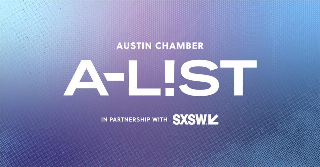 Fieldcraft Austin A-LIST Award